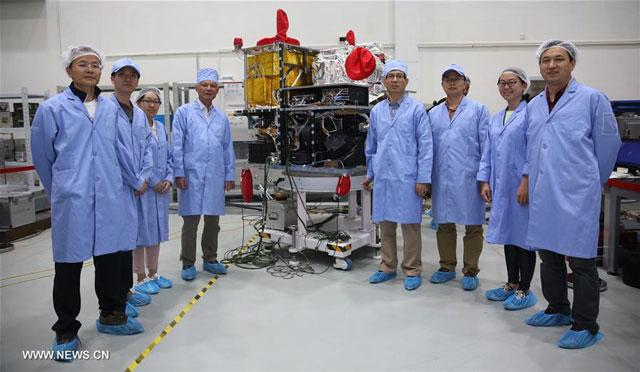 """เขตปลอดแฮกเกอร์! จีนสร้าง """"ระบบเครือข่ายการติดต่อสื่อสารเชิงควอนตัม"""" ส่วนแรกเสร็จแล้ว ผงาดเป็นระบบฯ ที่ยาวที่สุดในโลก"""
