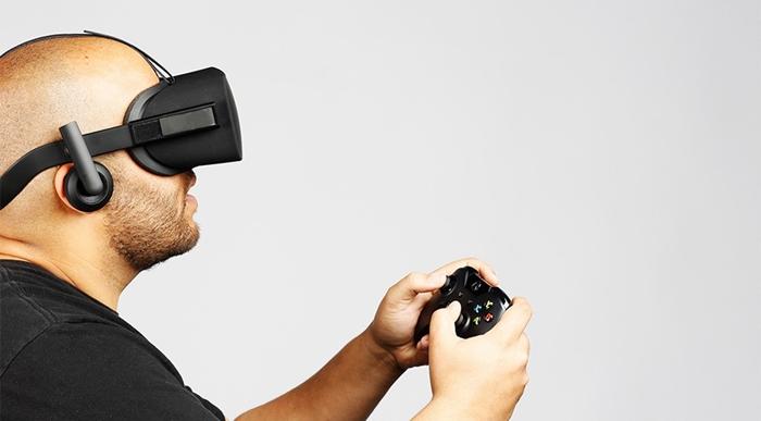 สาวกไมโครซอฟต์ เตรียมเล่นเกมเอ็กบ็อกซ์วันผ่าน Oculus Rift 12 ธ.ค.