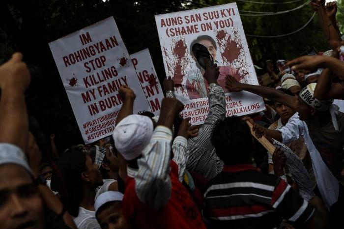 นายกฯ มาเลย์ โดดร่วมวงชุมนุมประท้วงเหตุรุนแรงในพม่าอาทิตย์หน้า