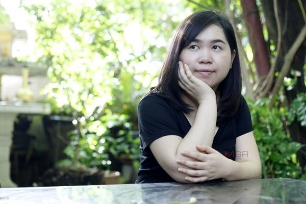 """คนไทยไม่แพ้ชาติใดในโลก! """"บัว สมิต"""" นักตัดกระดาษผู้คว้ารางวัลคานส์ไลออนส์ปีล่าสุด"""