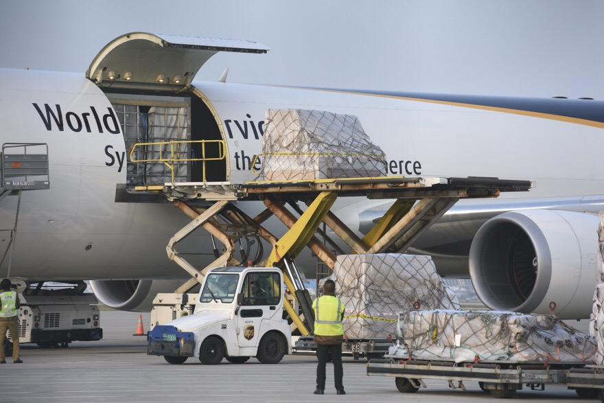 ยูพีเอสขยายตลาดขนส่งพัสดุภาคตะวันออก เจาะอุตฯ ไฮเทค ชูบริการโซลูชันครบวงจร