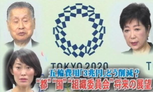 ศึกการเมืองเบื้องหลังโตเกียวโอลิมปิก 2020