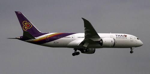 รอดอีกปี! อียูประกาศไม่มีชื่อสายการบินไทยในบัญชี ทีจี ยังบินเข้ายุโรปฉลุย