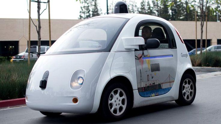 """ไม่แปะโลโก้ Google แล้ว อัลฟาเบ็ทเปิดตัวบริษัท Self-Driving Car ใหม่ในชื่อ """"Waymo"""""""