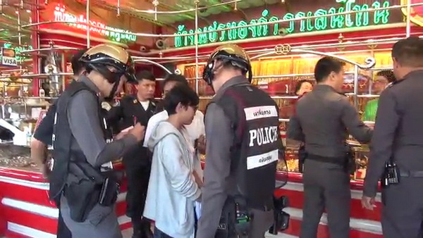 มาเป็นแก๊ง! ตำรวจเตือนร้านทองระวัง แก๊งขนทองปลอมตระเวนขายทั่วลำปาง
