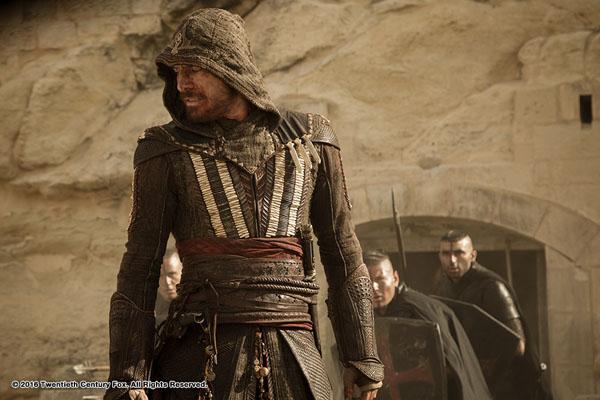 """""""Assassin's Creed - อัสแซสซินส์ ครีด"""" จากเกมที่ได้รับความนิยมสูงสุดสู่ภาพยนตร์แอคชั่นสุดเร้าใจ เข้าฉาย 22 ธ.ค. นี้"""