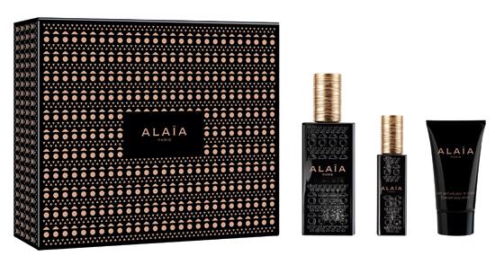 ชุดของขวัญจาก อาลาญา ปารีส ราคา 5,100 บาท