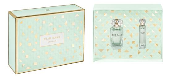 เซตน้ำหอม Elie Saab Le Parfum LEau Couture ราคา 3,000 บาท