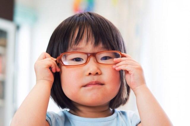 ผลวิจัยชี้เด็กญี่ปุ่นสายตาแย่เพราะเล่นโทรศัพท์มือถือ