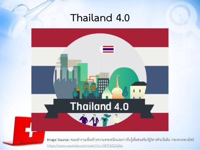 11 คุณลักษณะของคนไทย 4.0 ที่ต้องปฏิรูปจะช่วยให้ Thailand 4.0 เป็นความจริง (ตอนที่ 1)