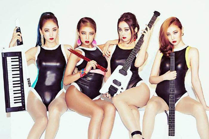 Wonder Girls เตรียมหาที่อยู่ใหม่อาจย้ายค่ายไม่ต่อสัญญา JYP