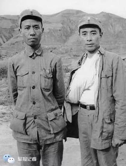 โจว เอินไหล ค.ศ.1939 ตกม้าที่เหยียนอัน กระดูกไหล่แตก