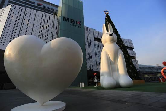 ชม แชะ ชิม ช้อป ชิลล์ ที่ MBK ลุคใหม่