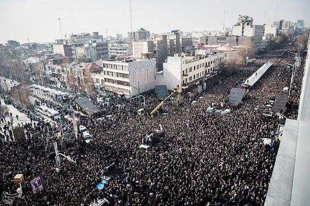 'อิหร่าน' สิ้น 'ฮาเชมี ราฟซานจานี' อดีตประธานาธิบดีผู้ทรงอิทธิพลบารมี