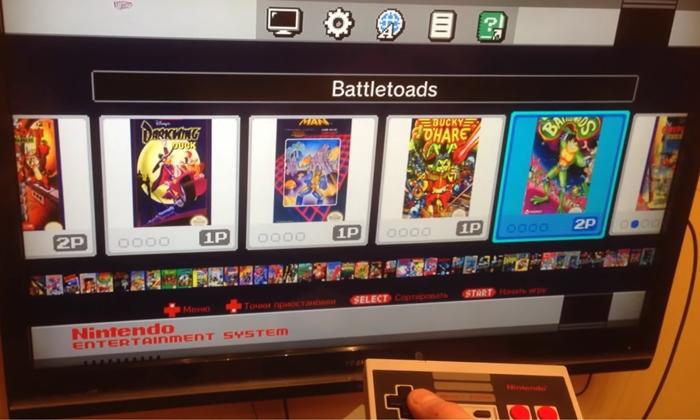 """นินเทนโด งานงอก! หลังแฮคเกอร์ พบวิธียัดเกมเพิ่มใส่ """"NES"""" ไซส์มินิ"""