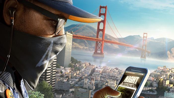 """แฮคเกอร์ ผุดแอพฯสุดคูล เรียกใช้เมนู """"Watch Dogs 2"""" ผ่านมือถือ"""