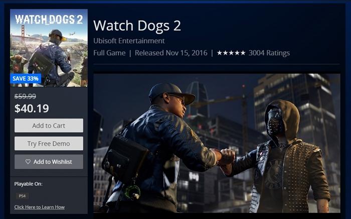 """ท้าความเร็ว! """"Watch Dogs 2"""" ปล่อยฟรีเดโม ลองตัวเต็มนาน 3 ชม."""