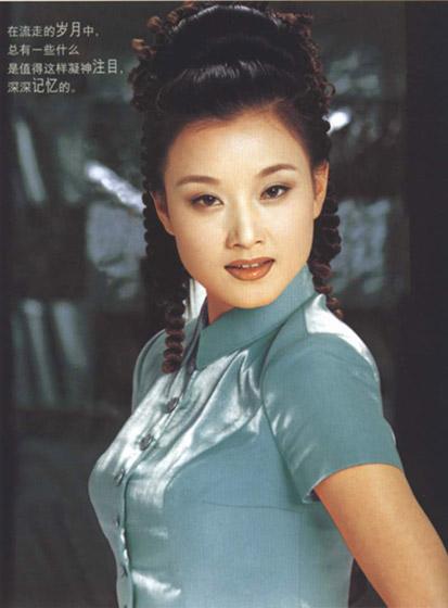 """ฉลองตรุษจีนผ่านบทเพลงอมตะ """"คืนวันอันดีงาม"""" จากราชินีนักร้อง """"ซ่ง จู่อิง"""""""