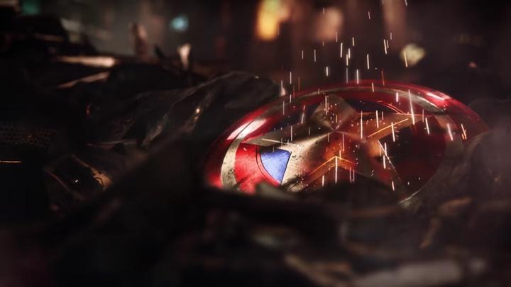 """สแควร์เอนิกส์คว้าลิขสิทธิ์ฮีโร่มาร์เวล-ประเดิมเกมแรก """"Avengers"""""""