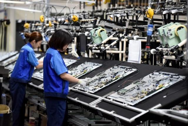 """ญี่ปุ่นเผยจำนวน """"แรงงานต่างชาติ"""" พุ่งเกิน 1 ล้านคนแล้ว"""