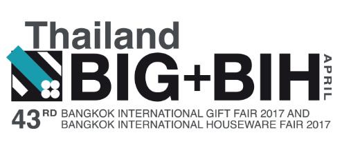 DITP เชิญชวนผู้ประกอบการสินค้าไลฟ์สไตล์ ร่วมเจรจาการค้ากับผู้ซื้อจากทั่วโลก ในงาน BIG + BIH April 2017 เปิดรับสมัครถึง 10 ก.พ.นี้