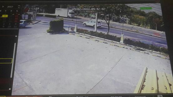คืบปล้นทองลุงวัย 78 ปี ถีบหล่นรถ ตร.พบรถต้องสงสัยก่อเหตุ