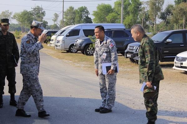 เปิดคอบร้าโกลด์ 27 มะกันยันสัมพันธ์ไทยแข็งแกร่ง หวังรัฐบาลสู่ประชาธิปไตยโดยเร็ว