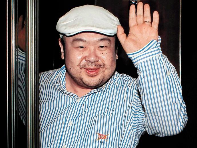 """InClip:ด่วน!! พี่ชาย""""คิม จอง อุน""""ผู้นำเกาหลีเหนือ ถูกวางยาพิษตายในมาเลเซีย"""