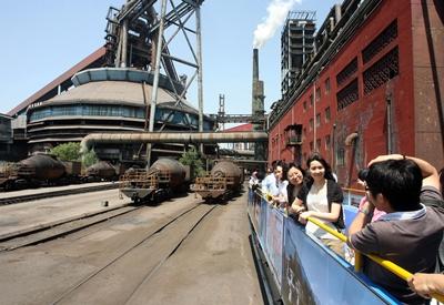 จีนสั่งยกเลิกโรงไฟฟ้าถ่านหิน 103 แห่ง ตระหนักภัยหมอกควัน