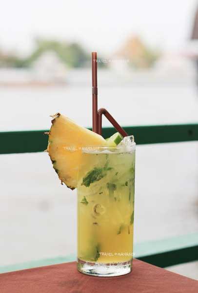 Arun Lemonade