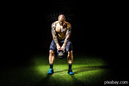 อย่าคิดว่า ออกกำลังกายมากๆ อย่างเดียวแล้วจะดี : 6 เรื่องต้องรู้