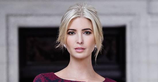 น้ำหอมลูกสาวประธานาธิบดี ยิ่งเกลียดยิ่งขายดี