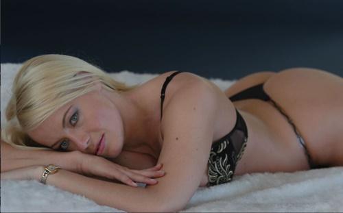 Gwyneth Montenegro นักล่าแต้มในตำนานที่นอนกับผู้ชายมาแล้วหมื่นคน
