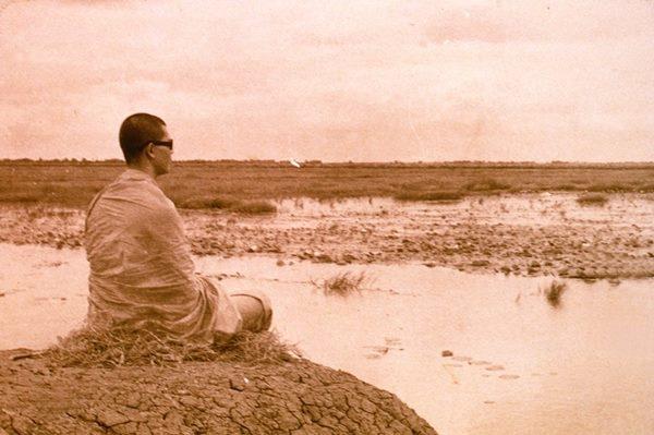 """ฟังเขาบ้าง! อดีต """"บิ๊กมหาดไทย"""" เล่าปมที่ดินวัดพระธรรมกาย"""