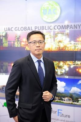 UAC เดินหน้าธุรกิลเคมีภัณฑ์-พลังงานเป้ายอดขายปี 2020 แตะ3พันล.