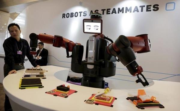 """Robot Tax"" สัญญาณอันตรายของยุคออโตเมชั่น (Cyber Weekend)"