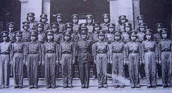 """เปิดรับสมัคร """"นักเรียนนายร้อยหญิง"""" เพื่อจัดตั้งกองพันสุรนารี กรมทหารสุริโยทัย รบเคียงบ่าเคียงไหล่ชาย!"""