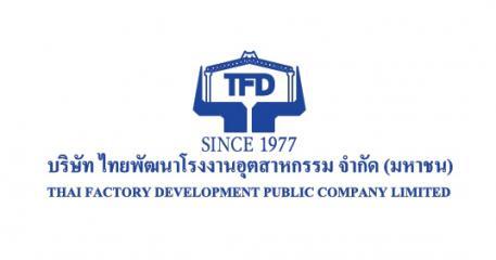 TFD เพิ่มทุนกว่า 1.2 พันล้านขายผู้ถือหุ้นเดิม-พีพี