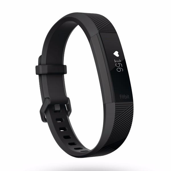"""""""ฟิตบิท"""" เปิดตัว """"Fitbit  Alta HR"""" สายรัดข้อมือฟิตเนสรุ่นเพรียวบางที่สุดในโลก"""
