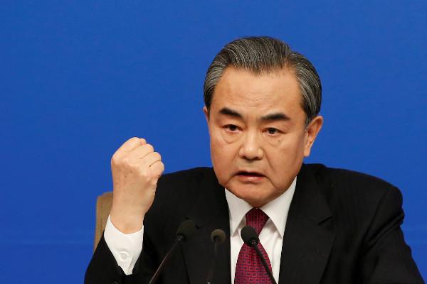 """จีนค้านจัดตั้ง THAAD ในแดนโสมขาว เป็น """"ทางเลือกที่ผิด"""""""