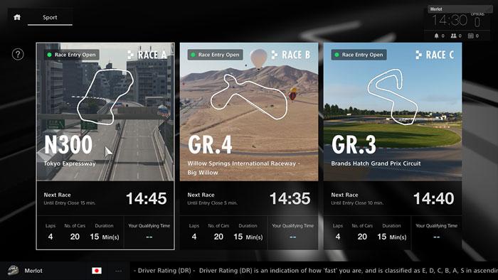 """Gran Turismo Sport"" เปิดโคลสเบต้า 17 มี.ค."