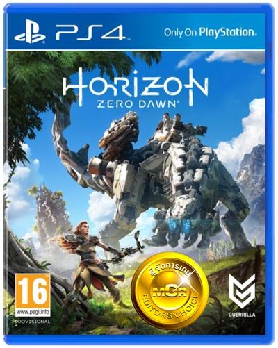 Review: Horizon Zero Dawn หญิงป่า ล่าแย้เหล็ก