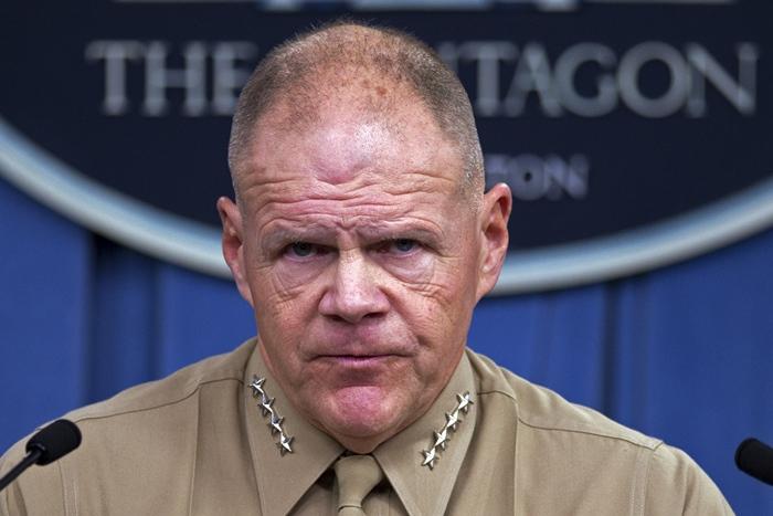 กลาโหมสหรัฐฯขึงขัง  สอบเต็มที่เรื่อง'ภาพเปลือยทหารหญิง'ถูกโพสต์ออนไลน์