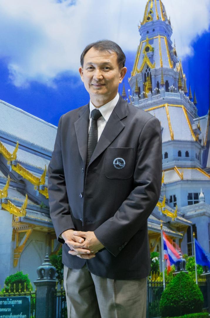กฤษฎา รัตนพฤกษ์ ผู้อำนวยการภูมิภาคภาคตะวันออก การท่องเที่ยวแห่งประเทศไทย