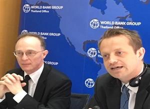 ธนาคารโลกห่วงคนไทย 14  ล้านคน ไม่พ้นภาวะยากจน เสนอรัฐดูแล-อุดหนุน