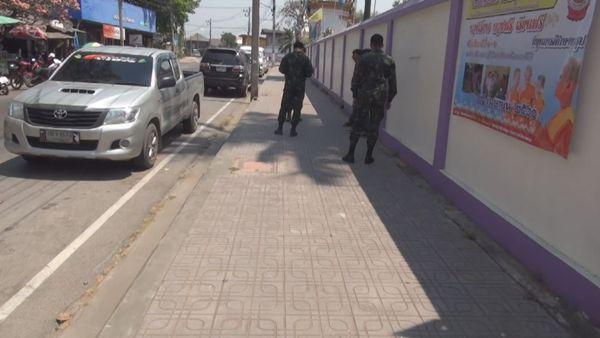 ทหารซุ่มจับ 3 หนุ่มอุทัยฯ-ชัยนาท ข้ามถิ่นปล่อยกู้รีดดอกโหดพะเยา