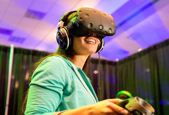 Nvidia ปล่อยฟรีโปรแกรมเบนช์มาร์ค มุ่งทดสอบเกมวีอาร์
