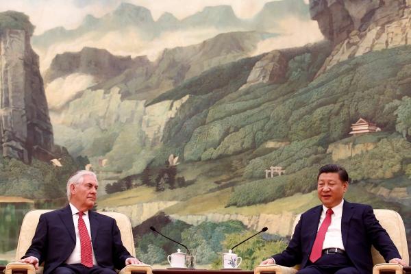 """จีน-สหรัฐฯ แลกคำหวานปูทางสู่ """"สี-ทรัมป์ ซัมมิต"""""""