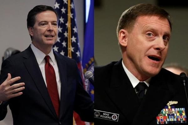 สภาคองเกรสเตรียมไต่สวน FBI-NSA เค้นความจริงรัสเซียจูบปากทรัมป์