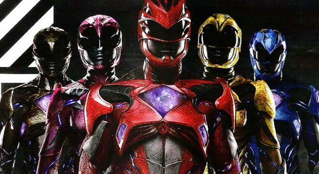 ประวัติศาสตร์หน้าใหม่หนังซูเปอร์ฮีโร่! 1 ใน 5 Power Rangers เป็นคนรักร่วมเพศ